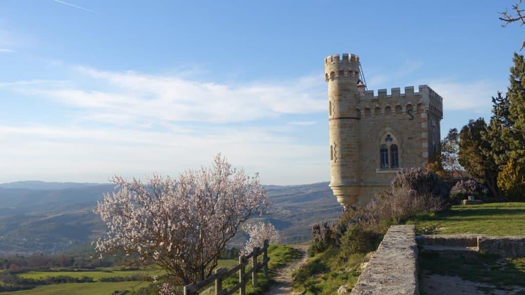 Mysterie van Rennes-le-Château