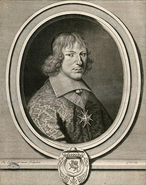 Louis Fouquet