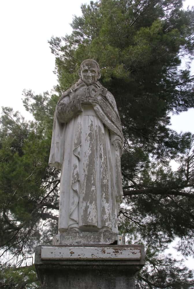 Vincentius Notre Dame de Marceille
