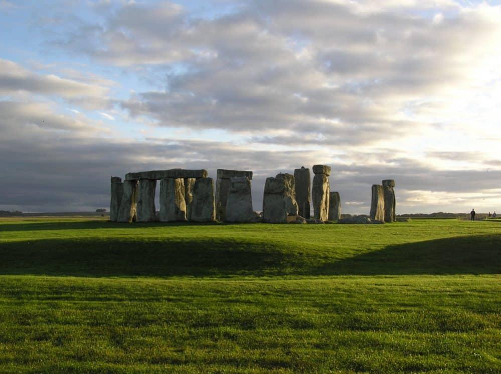 RlB Stonehenge