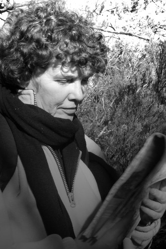 Profielfoto Christine van der Pol