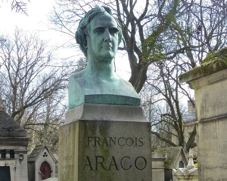 Parijs_Francois Arago