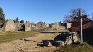 Het bloedbad van Oradour-sur-Glane