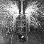 Philadelphia experiment - Tesla