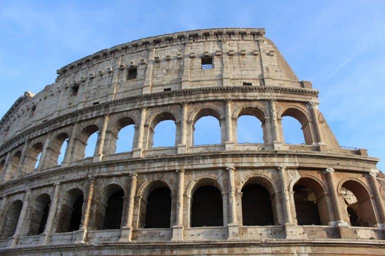Rome - Coloseum