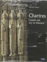 M. Ladwein, Chartres - complete gids voor de kathedraal