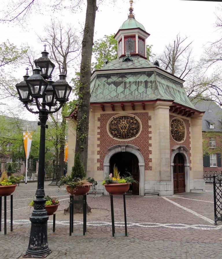 Kevelaer - Gnadenkapelle
