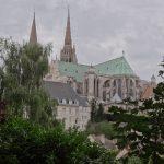Chartres - de kathedraal