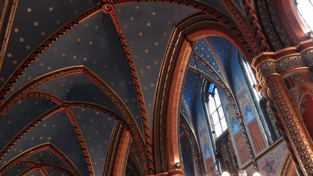Kevelaer - Mariakerk