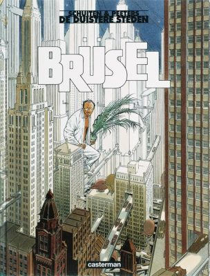 Brussel - Brüsel