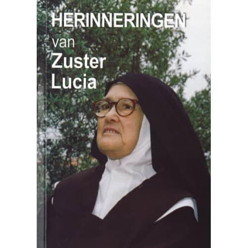 Herinneringen aan Zuster Lucia, Fatima