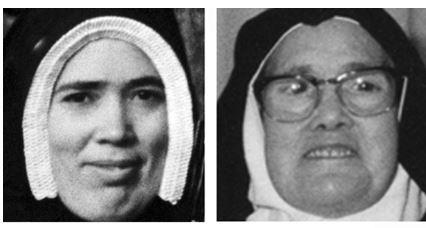 Lucia 1 en Lucia 2