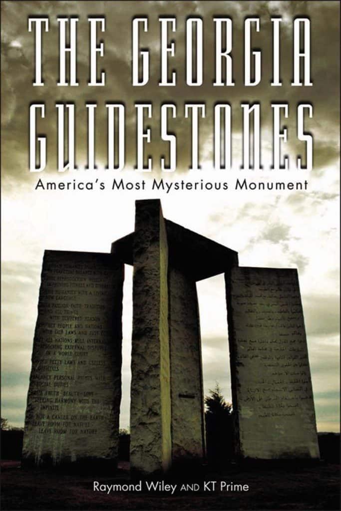 Georgia Guidestones boek