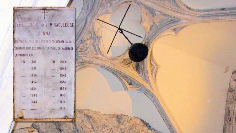 Rocamadour - miraculeuze bel