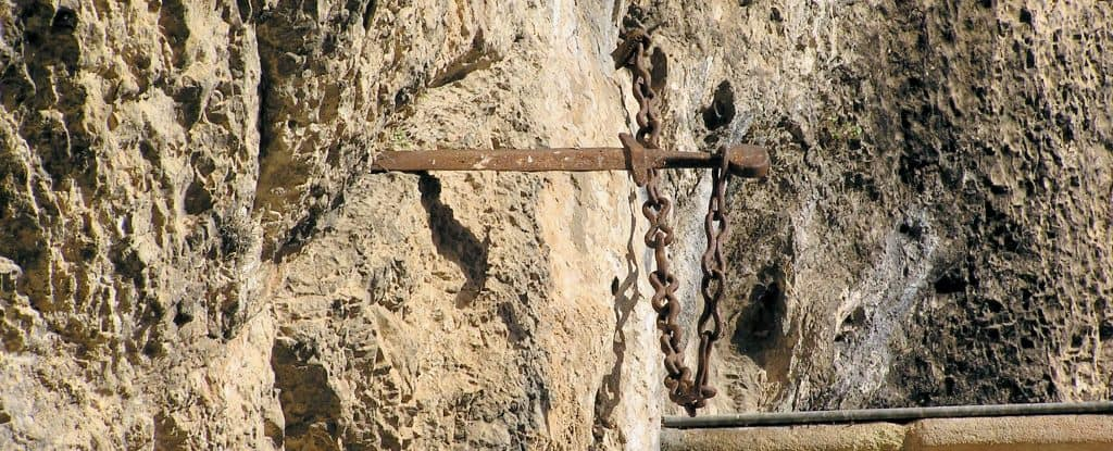 durendal, zwaard van Roeland