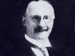 Arsene Goedertier