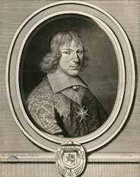 Louis Fouquet