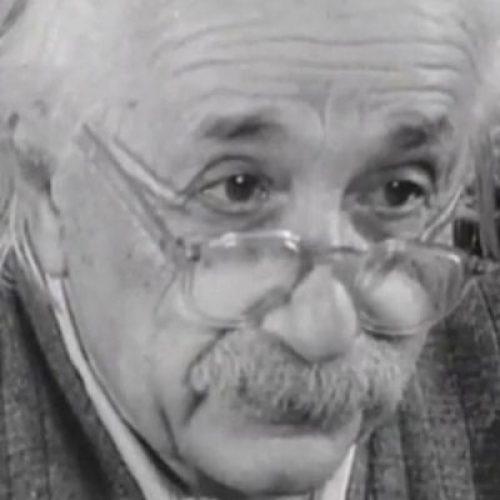 Philadelphia experiment - Einstein